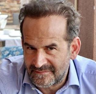 Vasilis Alexiadis