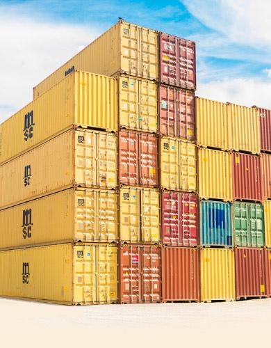 Aegean Link Transportation Greece Europe Warehousing